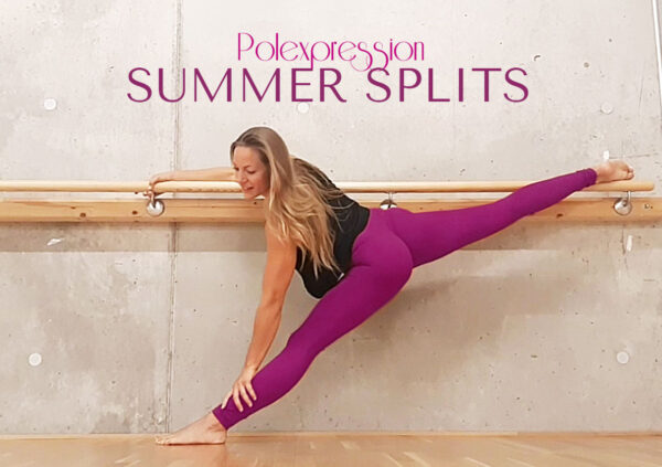 polexpression-stretching-summersplits-livestream-kurse